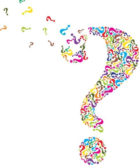 Questions-questions