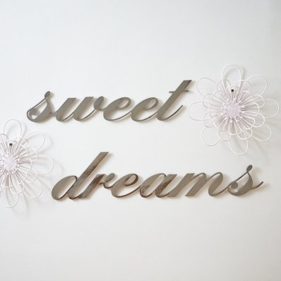 Sweet+Dreams+Wall+Decor